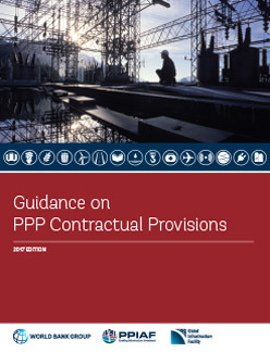 Guidance on ppp contract provisions