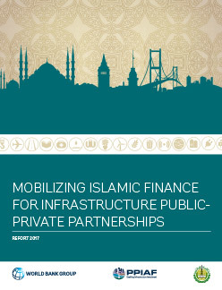 Mobilizing islamic fianance ppps