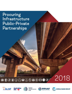 Procuring infra ppps cover